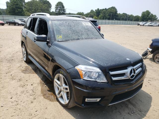 2010 Mercedes-Benz GLK 350 4M for sale in Conway, AR