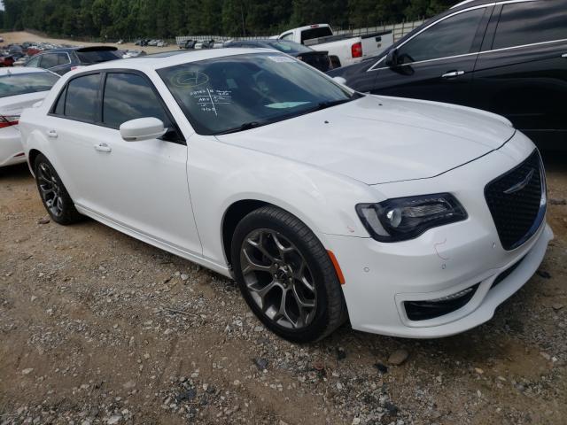 2018 Chrysler 300 S for sale in Gainesville, GA