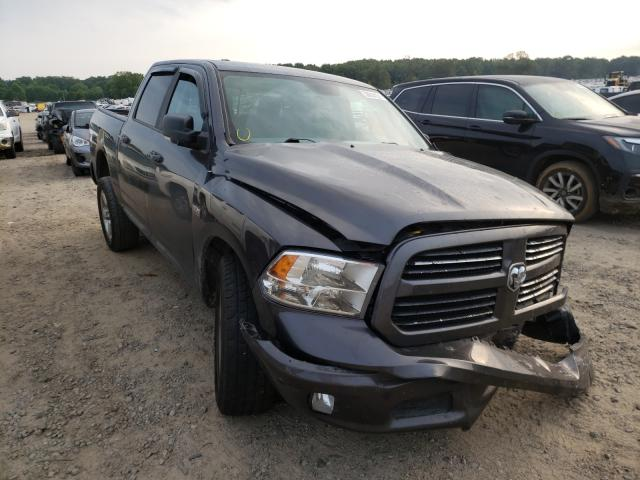 Salvage cars for sale at Conway, AR auction: 2019 Dodge RAM 1500 Class