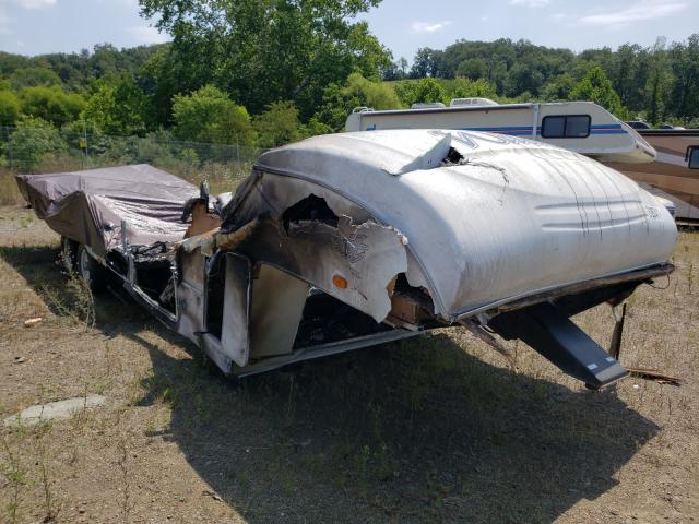 Salvage cars for sale from Copart Chambersburg, PA: 2007 Wildwood River