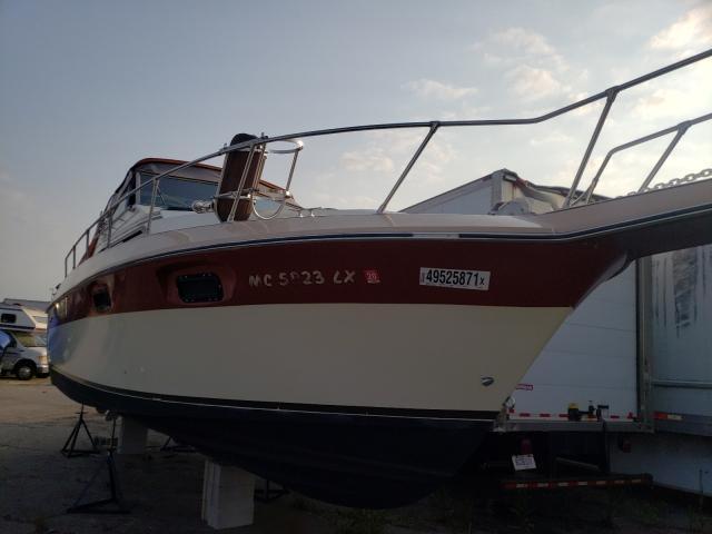 1985 Cruiser Rv Boat en venta en Woodhaven, MI