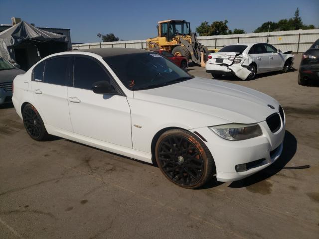 2011 BMW 328 I SULE WBAPH5C53BA443801