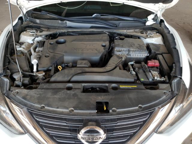 2016 Nissan Altima 2.5 2.5L, VIN: 1N4AL3AP2GC290894, аукцион: COPART, номер лота: 52630861