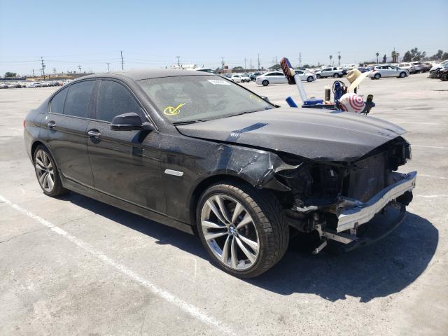 BMW 5 SERIES 2016 0