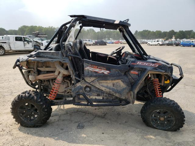 Salvage cars for sale from Copart Conway, AR: 2018 Polaris RZR XP 100
