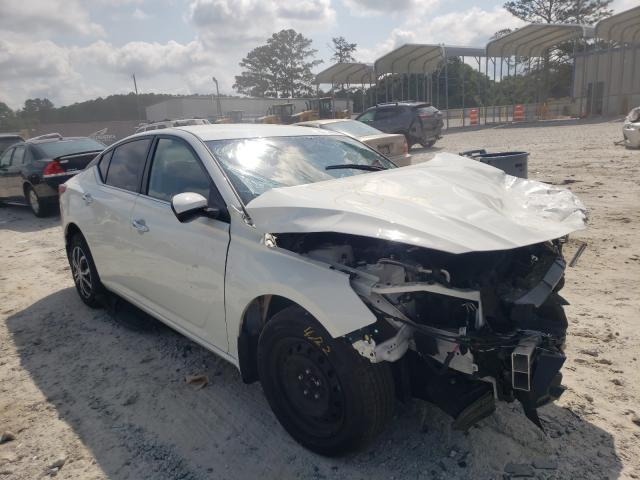 Salvage cars for sale from Copart Loganville, GA: 2019 Nissan Altima S
