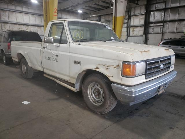 FORD F150 1987 0