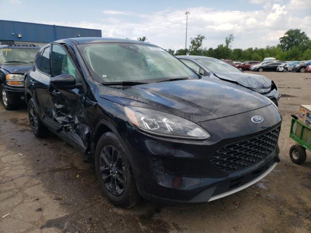2020 Ford Escape SE en venta en Woodhaven, MI