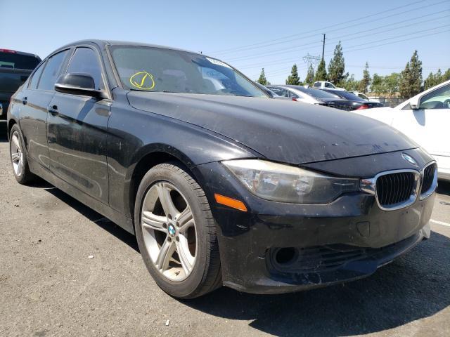 Vehiculos salvage en venta de Copart Rancho Cucamonga, CA: 2012 BMW 328 I