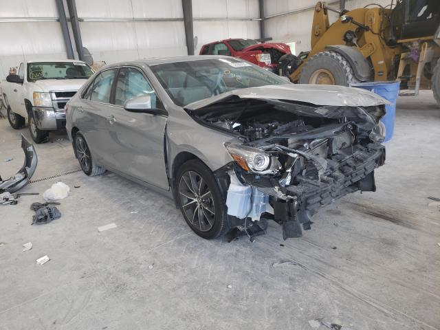 2016 TOYOTA CAMRY LE 4T1BF1FK6GU583128