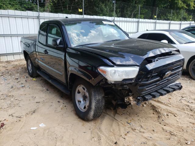 Vehiculos salvage en venta de Copart Austell, GA: 2019 Toyota Tacoma ACC