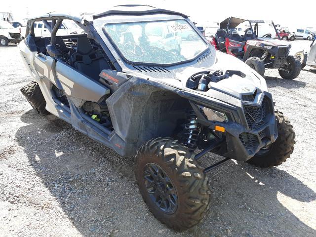 Salvage cars for sale from Copart Phoenix, AZ: 2021 Can-Am Maverick X