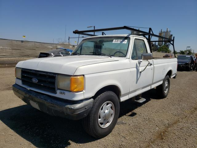 FORD F250 1990 1