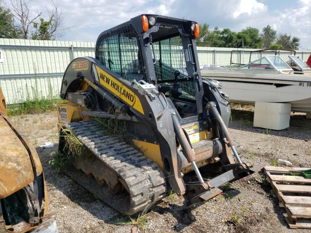 Salvage 2018 NEWH C238 - Small image. Lot 41790941