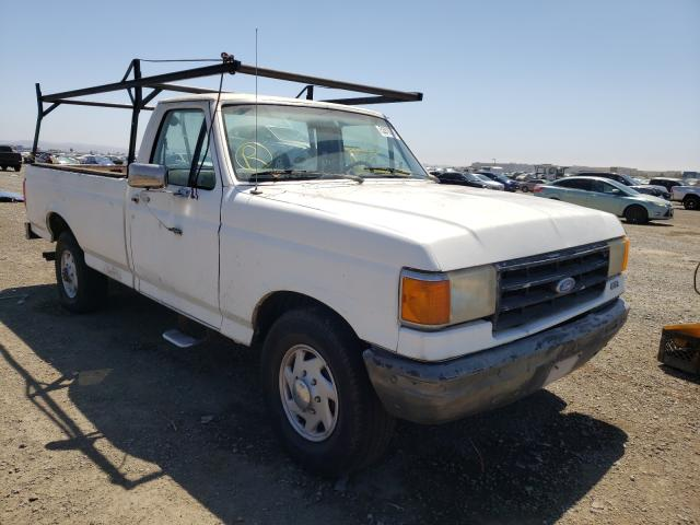 FORD F250 1990 0