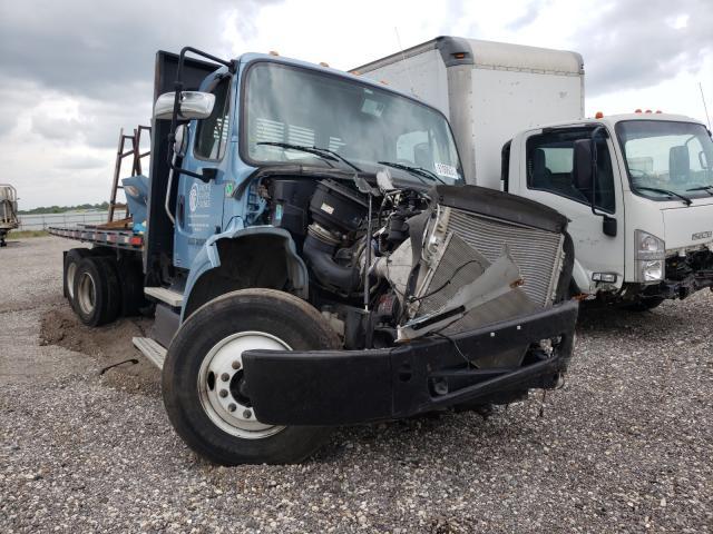 Freightliner M2 112 MED salvage cars for sale: 2019 Freightliner M2 112 MED