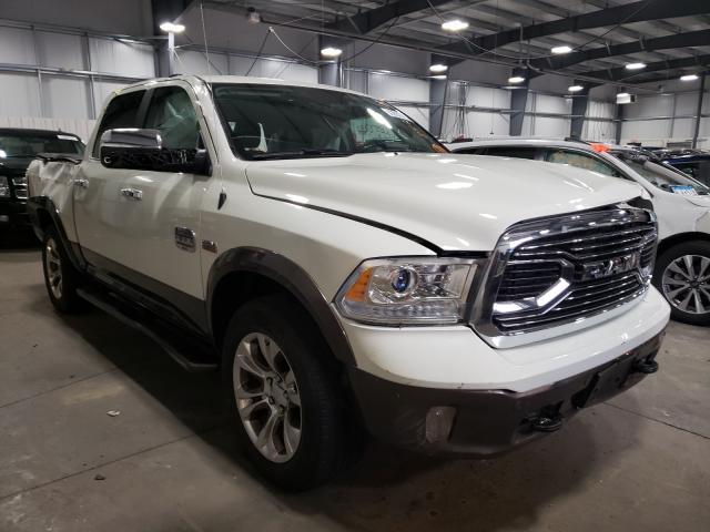 Dodge salvage cars for sale: 2017 Dodge RAM 1500 Longh