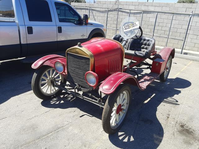 FORD MODEL-T 1924 1