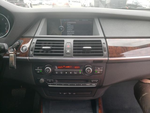 2010 BMW X5 XDRIVE3 5UXFE4C52AL381875