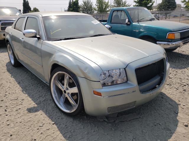 2005 Chrysler 300 Touring en venta en Eugene, OR