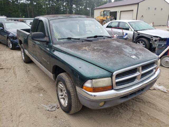 2001 Dodge Dakota en venta en Seaford, DE