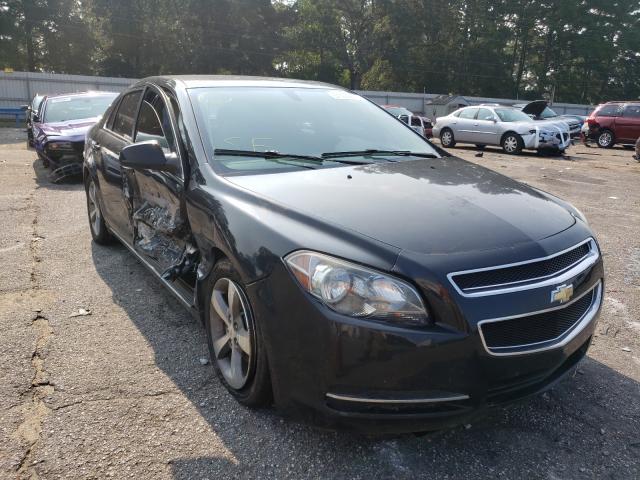 Chevrolet Malibu salvage cars for sale: 2011 Chevrolet Malibu