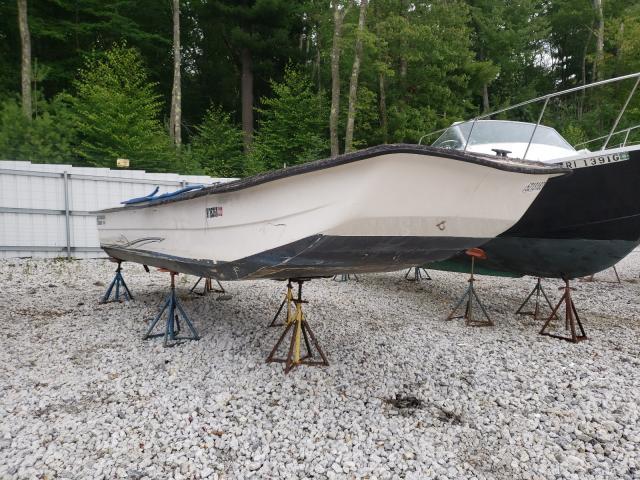 Carolina salvage cars for sale: 2020 Carolina Marine Lot