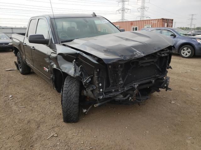 Vehiculos salvage en venta de Copart Elgin, IL: 2016 Chevrolet Silverado