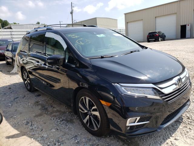 2019 Honda Odyssey EL for sale in Gainesville, GA