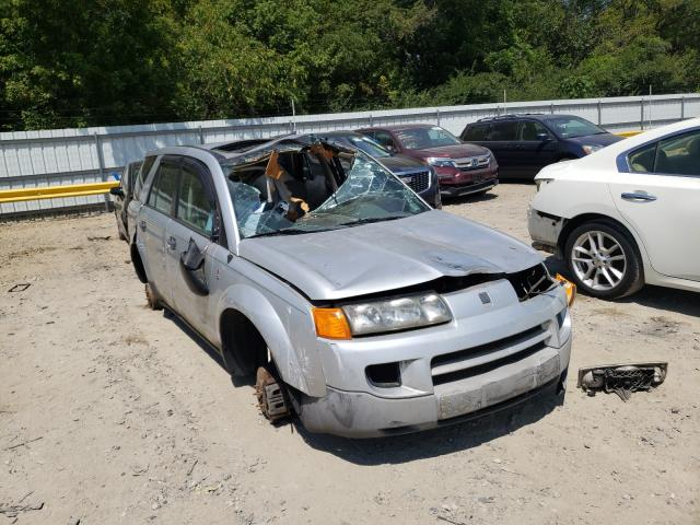 Salvage cars for sale from Copart Glassboro, NJ: 2003 Saturn Vue