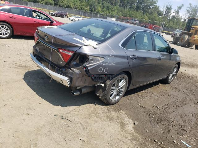 2015 TOYOTA CAMRY LE 4T1BF1FK1FU112731