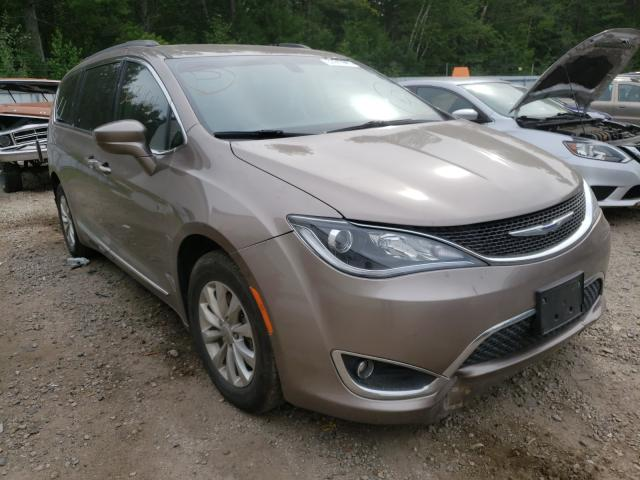 2017 Chrysler Pacifica for sale in Lyman, ME