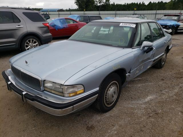 BUICK PARK AVE 1994 1
