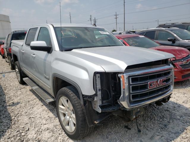 2014 GMC Sierra C15 en venta en Tulsa, OK