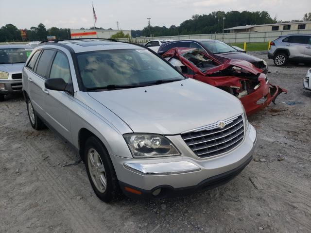 Used 2005 CHRYSLER PACIFICA - Small image. Lot 52568011