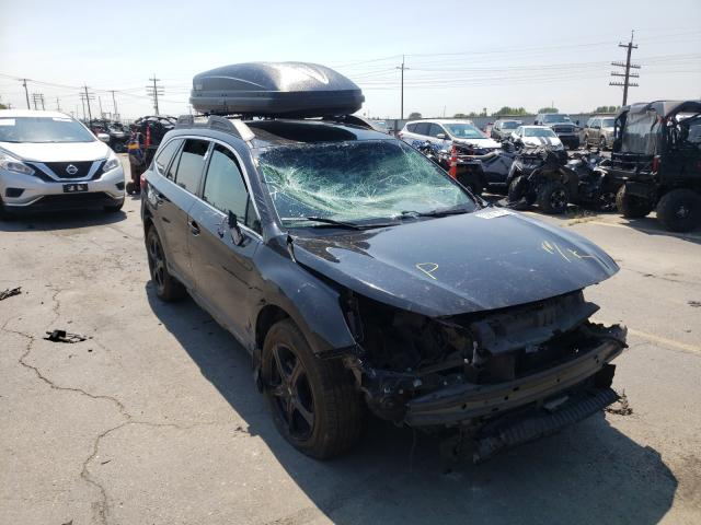 Salvage cars for sale from Copart Nampa, ID: 2016 Subaru Outback 2