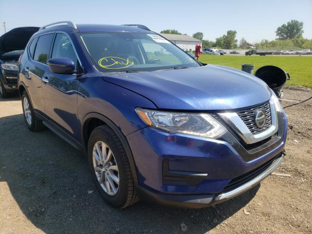 Rental Vehicles for sale at auction: 2019 Nissan Rogue S