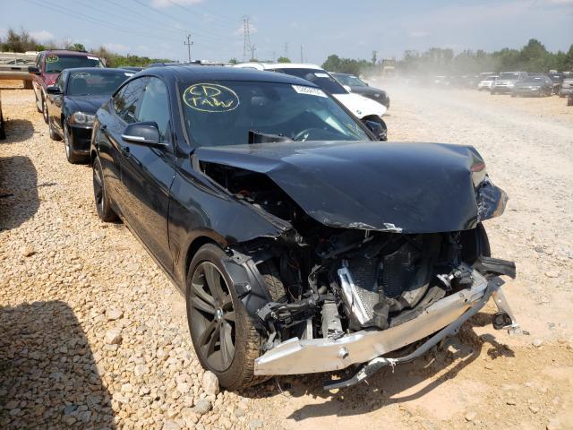 BMW Vehiculos salvage en venta: 2016 BMW 328 Xigt S
