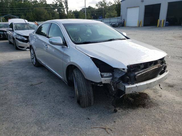 Cadillac salvage cars for sale: 2016 Cadillac XTS Luxury