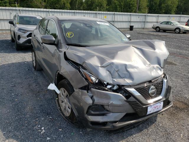 Nissan Rogue salvage cars for sale: 2020 Nissan Rogue