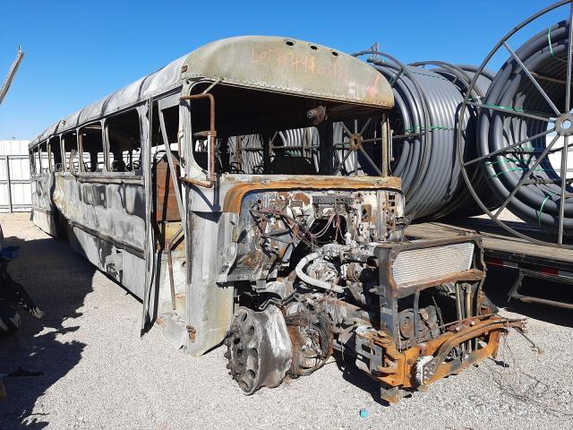2016 IC Comm Bus en venta en Las Vegas, NV