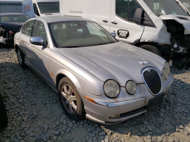2004 Jaguar S-Type en venta en Windsor, NJ