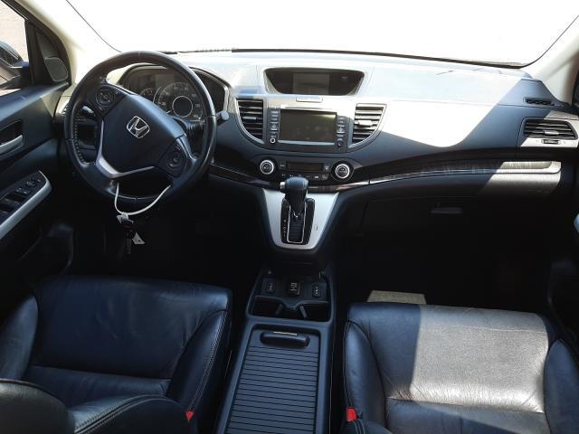 2012 HONDA CR-V EXL JHLRM3H76CC001268