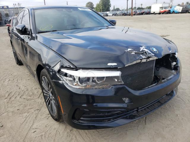 2019 BMW 530XE for sale in Los Angeles, CA