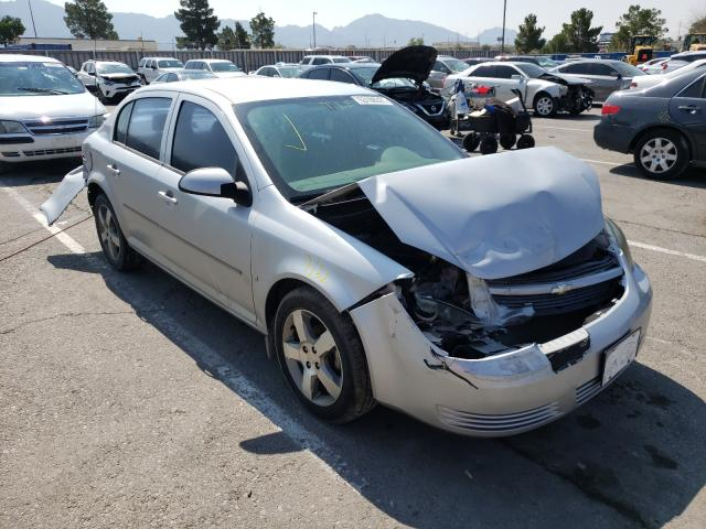 Chevrolet Cobalt salvage cars for sale: 2008 Chevrolet Cobalt