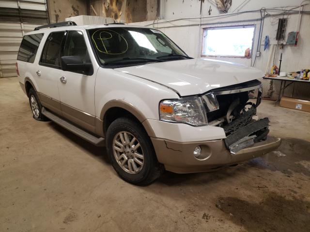 2014 Ford Expedition en venta en Casper, WY