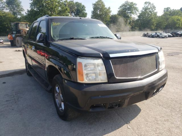 Cadillac Vehiculos salvage en venta: 2002 Cadillac Escalade E