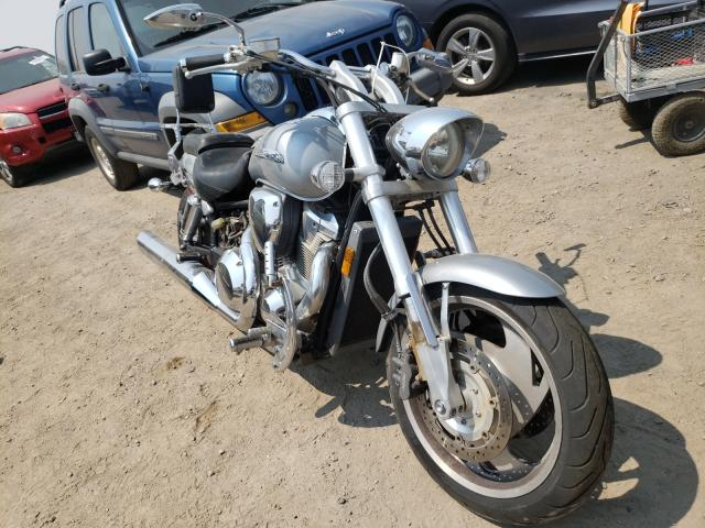 Honda salvage cars for sale: 2002 Honda VTX1800 C