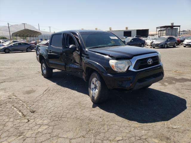 Vehiculos salvage en venta de Copart Colton, CA: 2014 Toyota Tacoma DOU