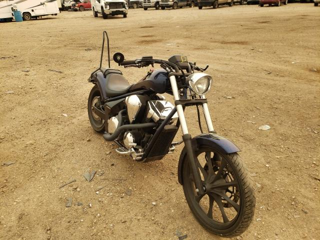 Salvage cars for sale from Copart Nampa, ID: 2019 Honda VT1300 CX